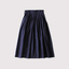 Tuck long skirt 【SOLD】 2