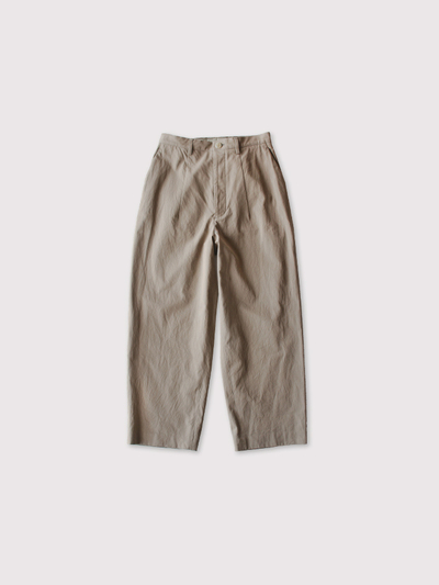Bulky Chino 【SOLD】 1
