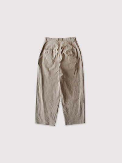 Bulky Chino 【SOLD】 2