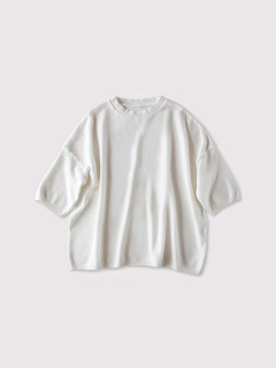 Bulky tee 【SOLD】 1