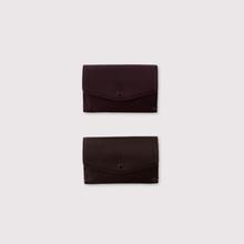 4 pocket short purse 【SOLD】