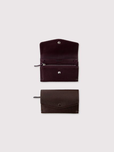 4 pocket short purse 【SOLD】 2