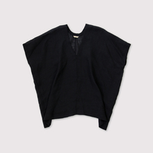 Back long blouse 【SOLD】