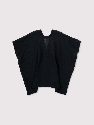 Back long blouse 2
