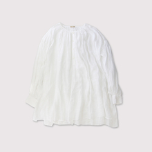 Super gather blouse 【SOLD】