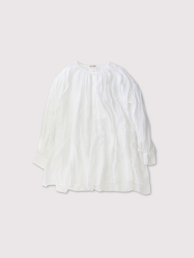 Super gather blouse 【SOLD】 1
