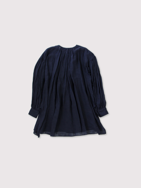 Super gather blouse 【SOLD】 3