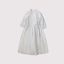 Tuck bottom wrap dress 【SOLD】 1