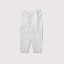 Drawstring pants long 【SOLD】