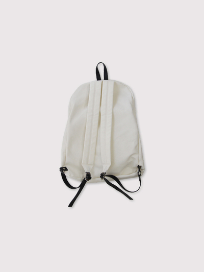 Day pack L 【SOLD】 2