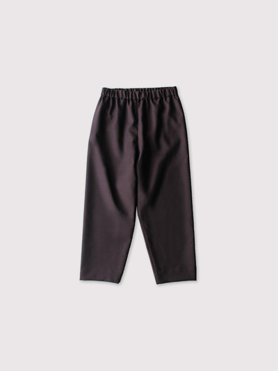 Easy pants 1