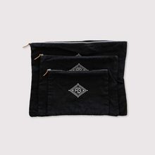 AS logo pouch