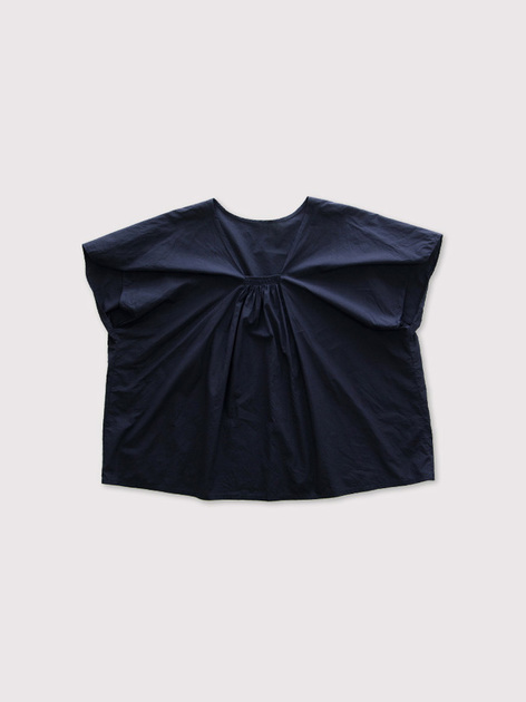 Scoop neck square short tunic 【SOLD】 2