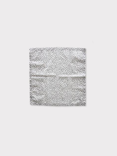 Picot handkerchief M【SOLD】 3