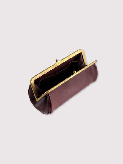 gamaguchi pouch【SOLD】 2