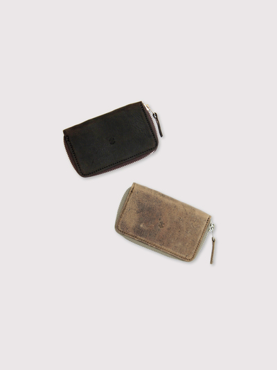 Zipper key case 【Colt】 1