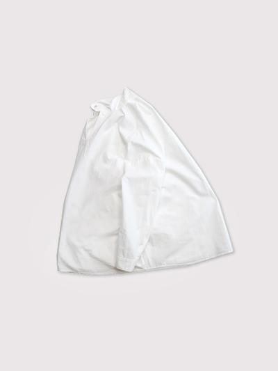 Button collar box blouse【SOLD】 2