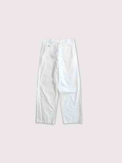 1900's work pants【SOLD】 1