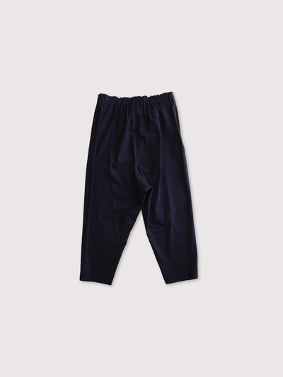 Draw string pants long【SOLD】 3
