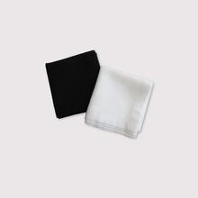 Picot handkerchief M