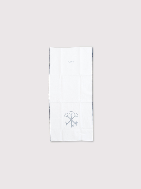 Kasuri cloth 【SOLD】 3