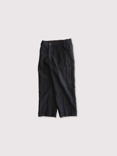 Bulky slacks【SOLD】 1