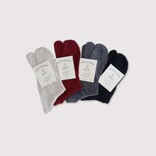 Plain tabi socks 2【SOLD】