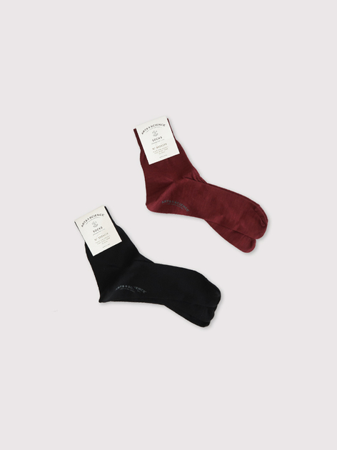 Plain tabi socks 2【SOLD】 3