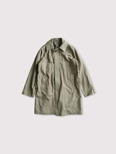 Bal collar coat【SOLD】 2