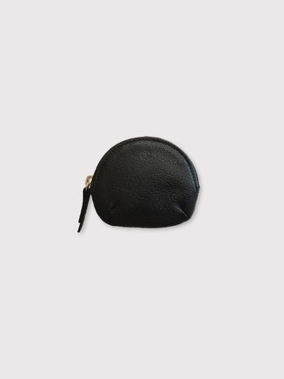 Round purse S【SOLD】 1
