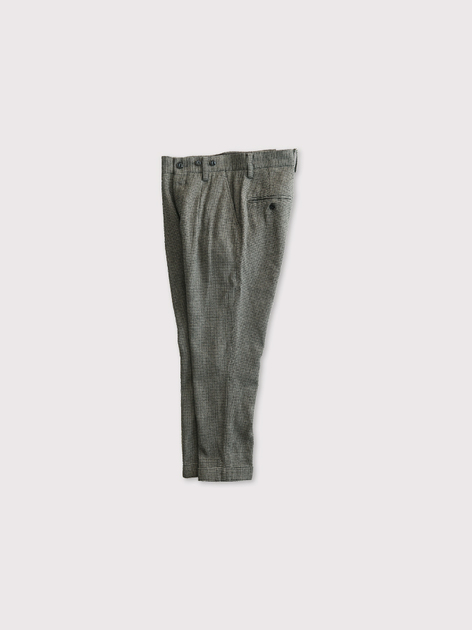 Men's tapered pants【SOLD】 2