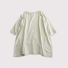 Tent line tunic【SOLD】
