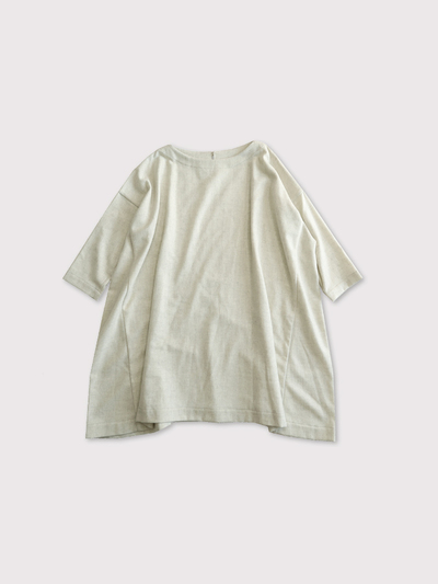 Tent line tunic【SOLD】 1