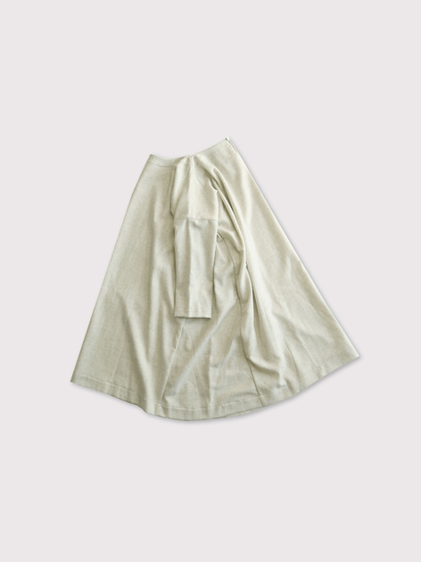 Tent line tunic【SOLD】 2