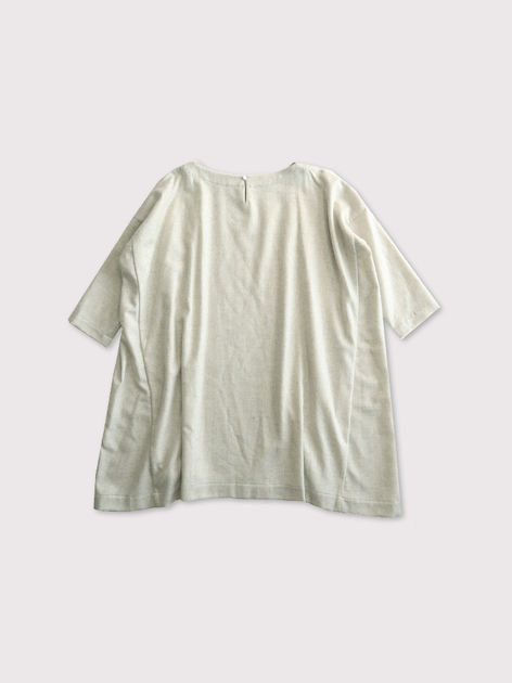 Tent line tunic【SOLD】 3