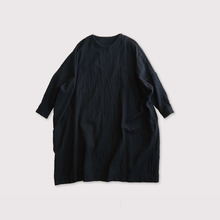 New balloon dress long sleeve【SOLD】