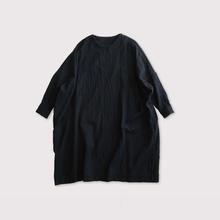 New balloon dress long sleeve【SOLD】