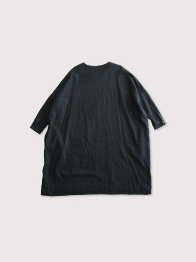 New balloon dress long sleeve 【SOLD】 2