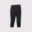 Two tuck narrow pants 【SOLD】 1