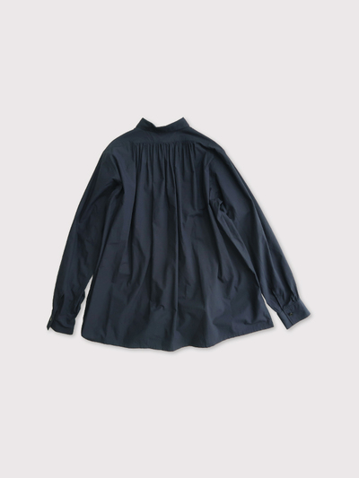 Front tuck pullover shirt【SOLD】 3