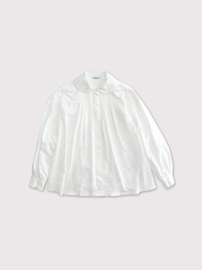 Pintuck victorian blouse【SOLD】 1