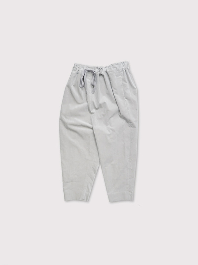 Draw string pants long【SOLD】 1
