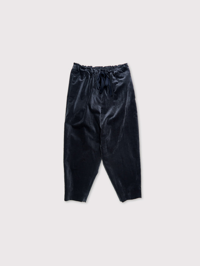 Draw string pants long【SOLD】 2