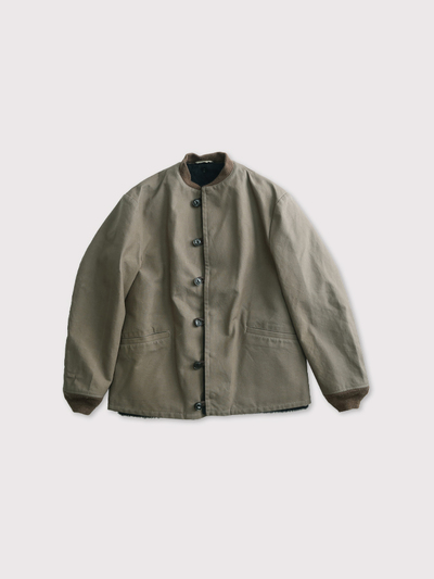 Army blouson【SOLD】 1