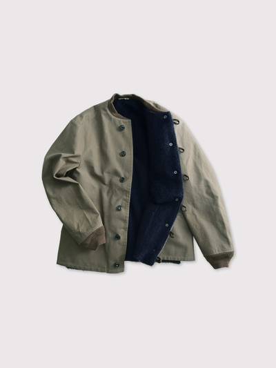 Army blouson【SOLD】 2