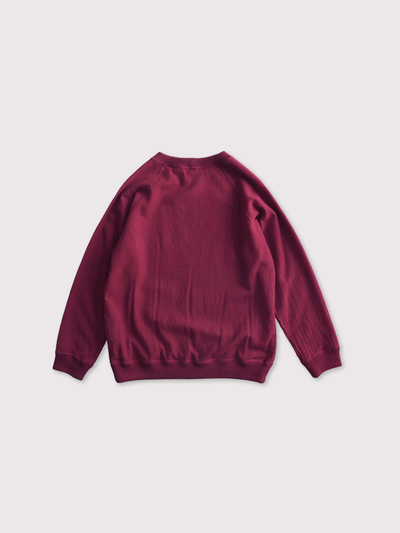 Raglan sleeve long T-shirt 【SOLD】 3