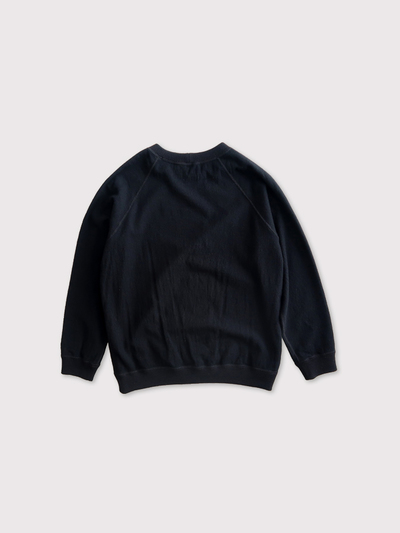 Raglan sleeve long T-shirt 【SOLD】 3