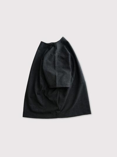 Poncho tunic 2【SOLD】 2