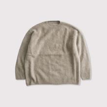 Raglan sweater 【SOLD】