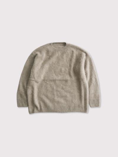 Raglan sweater 1